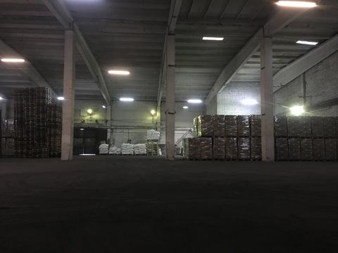 Аренда отапливаемого складского помещения - Фото 4