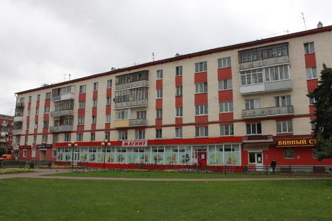 Продается 3-х комнатная квартира в Пролетарском р-не - Фото 4