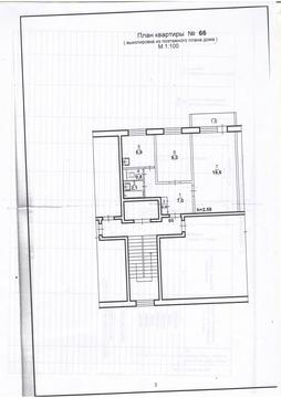 Квартиры, б-р. Московский, д.3