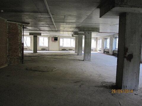 Продажа офиса 590.6 кв.м м.Бульвар Рокоссовского - Фото 1
