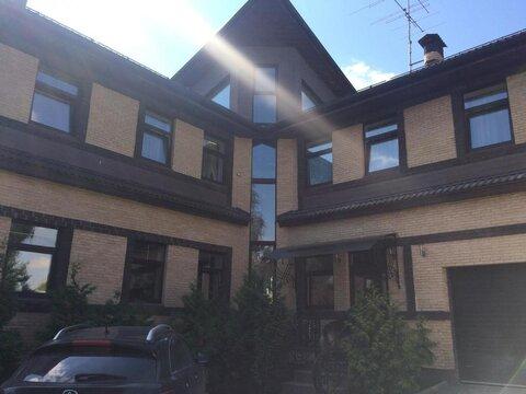 Дом 1000 кв. м. на участке 70 соток, по Егорьевскому шоссе, 13 км. от . - Фото 2