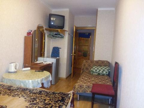 Комната в трехкомнатной квартире в Сочи, улица Конституции - Фото 2