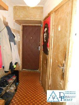Трехкомнатная квартира в г. Дзержинский с отличной планировкой - Фото 5