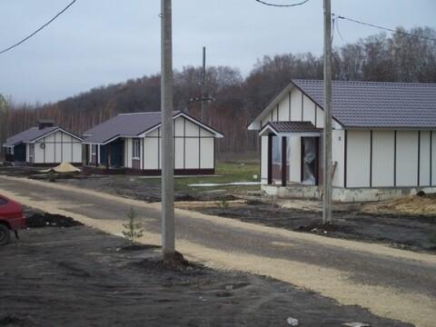Земельный участок в коттеджном поселке «Ново-Заречное». Торг. - Фото 5