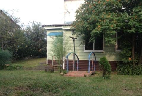 Продам дом в Ярославской обл, г. Ростов Великий на участке в 10 соток - Фото 1