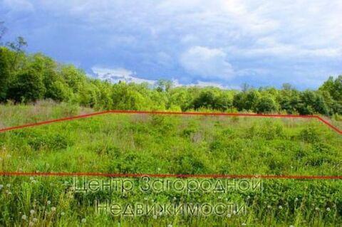 Участок, Новорижское ш, Волоколамское ш, 120 км от МКАД, Клишино д. . - Фото 3