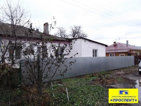 Часть дома Приокский, ул.Луговая - Фото 1