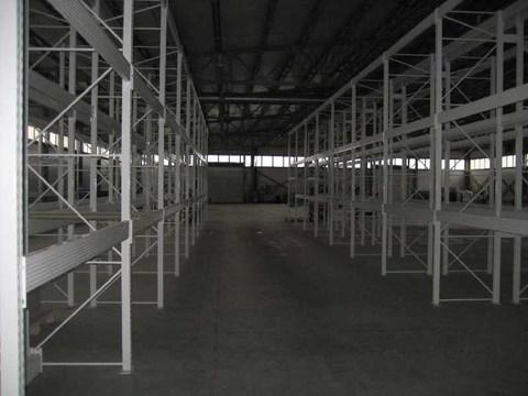 Складские помещения, Ленинградское ш, 40 км от МКАД, Солнечногорский . - Фото 4