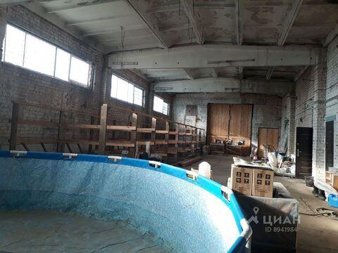 Продажа производственного помещения, Средняя Ахтуба, Среднеахтубинский . - Фото 1