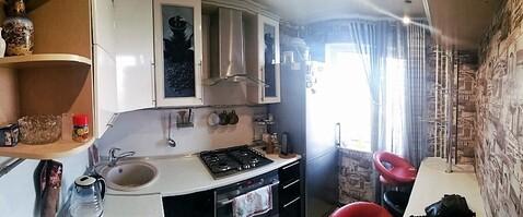 Квартира в центре Сочи, Купить квартиру в Сочи по недорогой цене, ID объекта - 321258073 - Фото 1