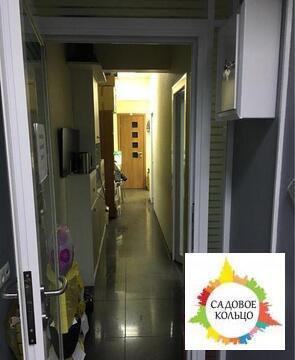 Предлагается офис 134 кв.м-1 этаж, кабинетной планировки с отделкой: - Фото 2