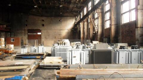 Аренда холодного склада, производства. - Фото 5