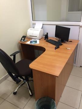 Офисное помещение, 8,1 м2 - Фото 1