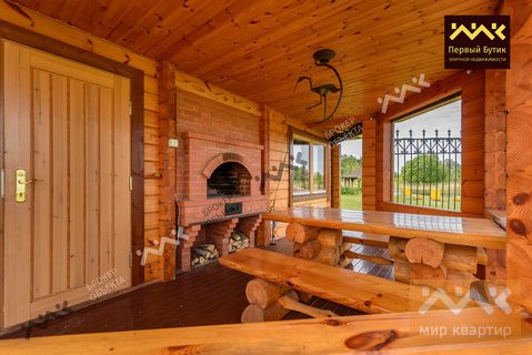 Продается дом, Кобона д, Новоладожский канал 2 линия - Фото 5