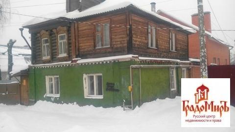 Сдается дом, Сергиев Посад г, 3 сот - Фото 1