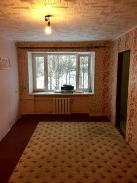 Квартира, Мурмаши, Комсомольская - Фото 1