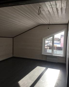 Новый дом, 150 кв.м, г. Чехов, четра города, мкрн. Верхнее Зачатье - Фото 3