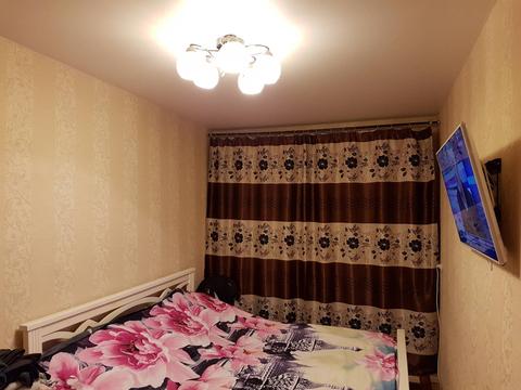 Нижний Новгород, Нижний Новгород, Ленина пр-т, д.38, 3-комнатная . - Фото 1