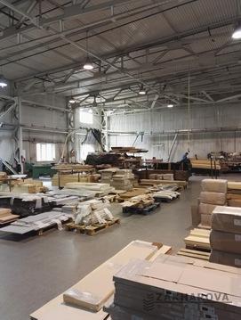 Сдается производственное помещение 750 кв.м. - Фото 3