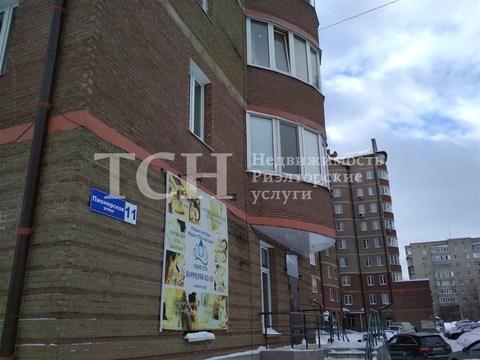 Торговая площадь, Ивантеевка, ул Пионерская, 11 - Фото 4