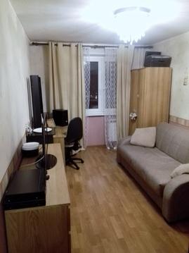 Трехкомнатная квартира на улице Лобачевского - Фото 2