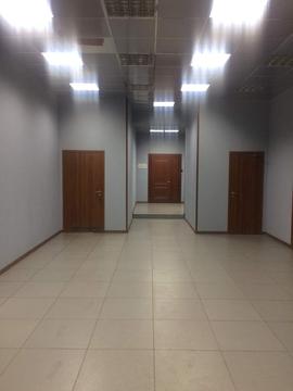 Офис в аренду 440 м2 , м.Белорусская - Фото 4