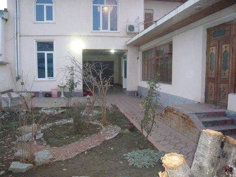 Дом 2 этажа, 8 комнат, 4 сотоки. Яккасарайский район - Фото 5