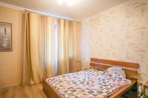 А52923: 3 квартира, Одинцово, м. Славянский бульвар, Триумфальная . - Фото 3