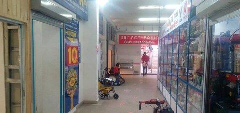 Продажа торгового помещения, Ульяновск, Ульяновск - Фото 3