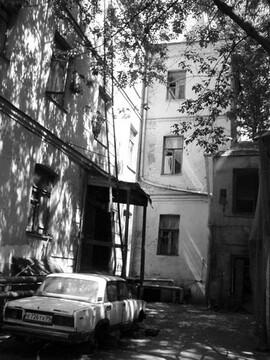 Продажа квартиры, м. Сухаревская, Головин Большой пер. - Фото 1