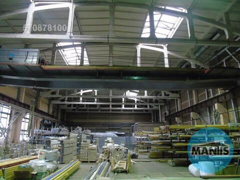 Сдается теплый склад, можно использовать под автосервис или производст - Фото 4