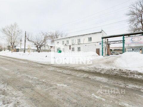 Склад в Новосибирская область, Новосибирск Воинская ул, 133 (5547.0 . - Фото 1