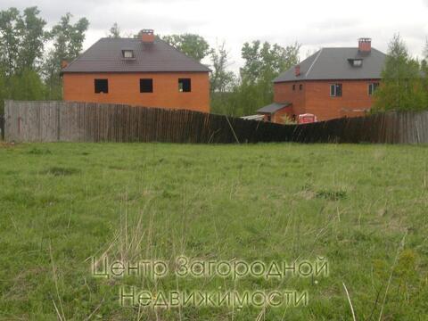 Участок, Каширское ш, 27.5 км от МКАД, Меткино, деревня. Каширское ш, . - Фото 1