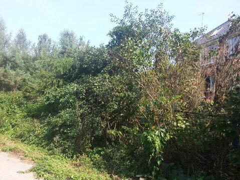 Земельный участок в Подольском районе - Фото 1