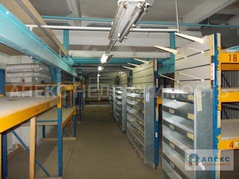 Аренда помещения пл. 539 м2 под склад, , офис и склад м. Алтуфьево в . - Фото 1
