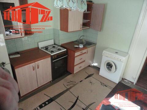1 ком. квартира г. Щелково, ул. Беляева, д. 12а - большая кухня - Фото 4