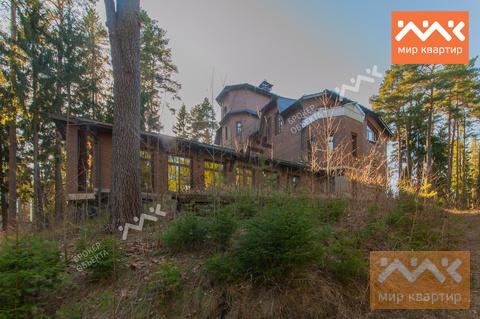 Продается дом, Токсово гп, Санаторная - Фото 4