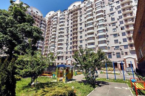 7 комнатная квартира в ЖК Бельведер в предчистовой отделке! - Фото 2