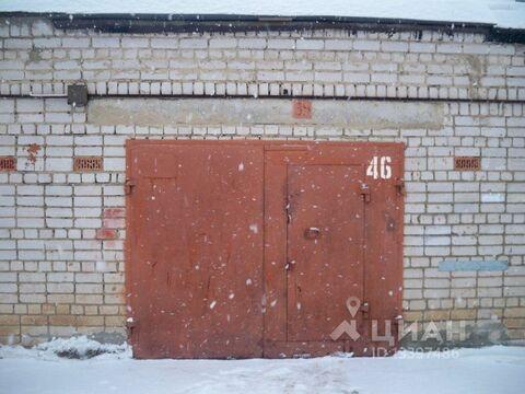 Продажа гаража, Иваново, Улица 1-я Деревенская - Фото 1