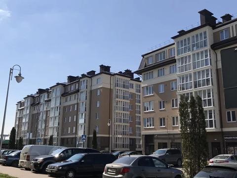 Объявление №62622582: Квартира 1 комн. Гурьевск, Уютная улица, 12,