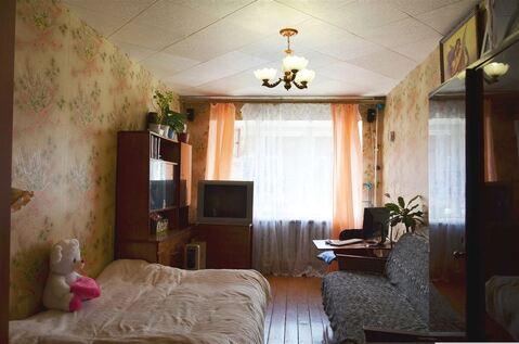 Продажа квартиры, Переславль-Залесский, Берендеевский пер. - Фото 1