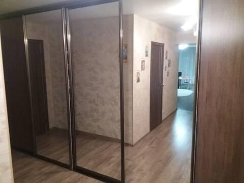 Двух комнатная квартира в Куйбышевском районе - Фото 3