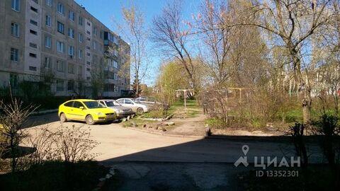 Продажа квартиры, Кострома, Костромской район, Ул. Свердлова - Фото 1