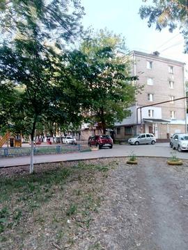 Нижний Новгород, Нижний Новгород, Таганская ул, д.3, 1-комнатная . - Фото 2