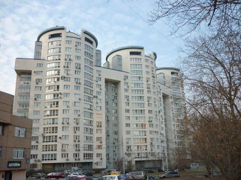 Продам 2-к квартиру, Москва г, Живописная улица 3к1 - Фото 1