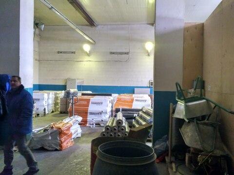 Производство, склад 190 кв.м,1 этаж,60 квт. - Фото 4
