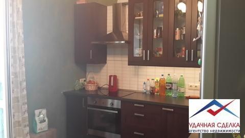 Продажа квартиры в Новой Москве Щапово - Фото 1