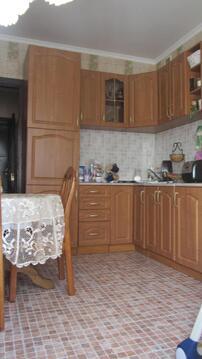 Продается квартира с индивидуальным отоплением на ул 50 лет влксм. - Фото 3