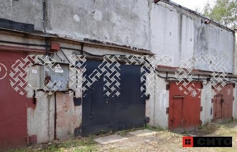 Продажа гаража, Череповец, Белинского Улица - Фото 5