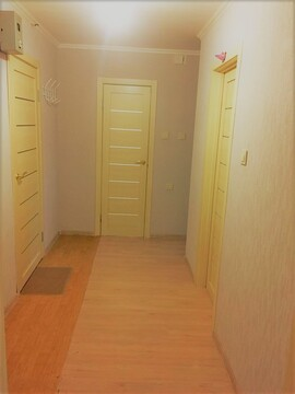 Продам 2 кв 57 кв.м. с 3 балконами на Московском - Фото 1